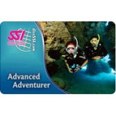 Advance Adventure Diver