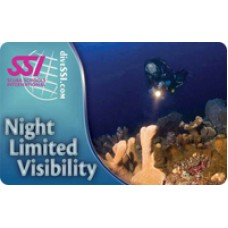 Night And Limited Visi